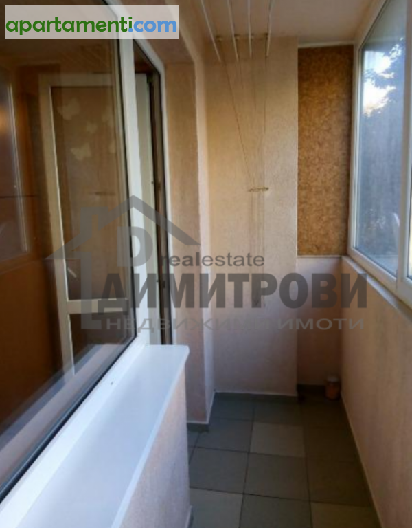 Едностаен апартамент Варна Колхозен Пазар 5