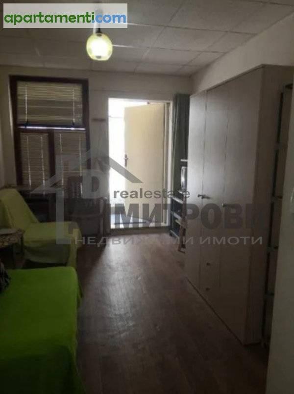 Едностаен апартамент Варна Хеи 1