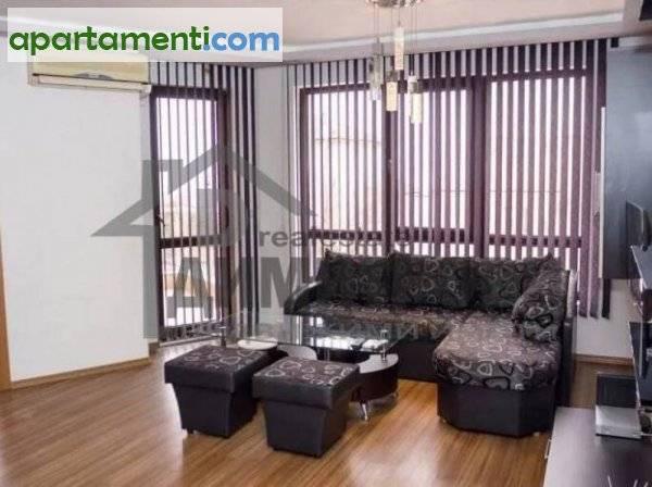 Двустаен апартамент Варна Бриз 5