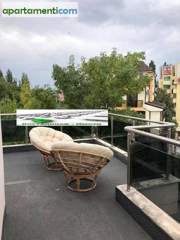 Мезонет, Пловдив, Кършияка 7