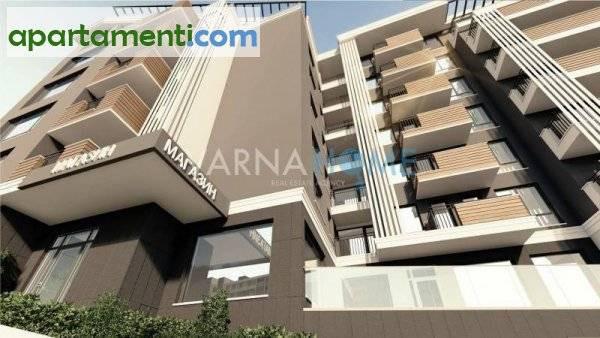 Едностаен апартамент Варна Възраждане 4 5