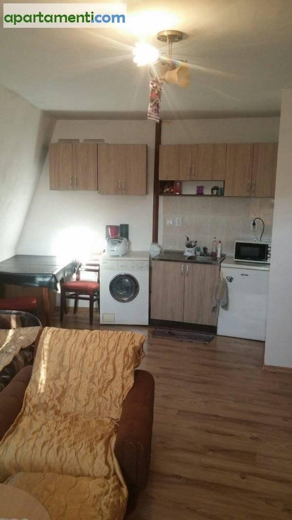 Едностаен апартамент, Пловдив, Каменица 1 2