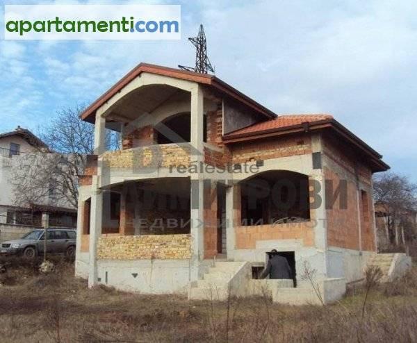 Къща Варна област м-т Добрева Чешма 2