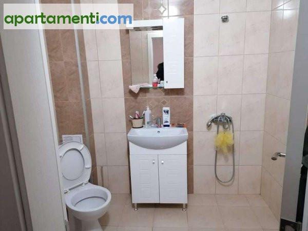 Двустаен апартамент Пазарджик Център 4