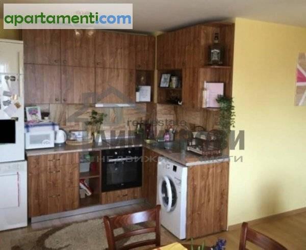 Двустаен апартамент Варна Виница 1