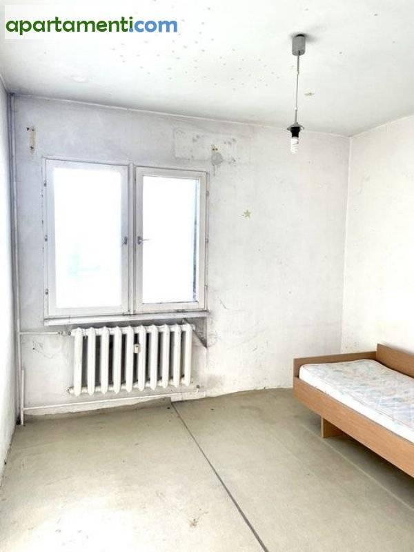Тристаен апартамент, Пловдив, Тракия 6