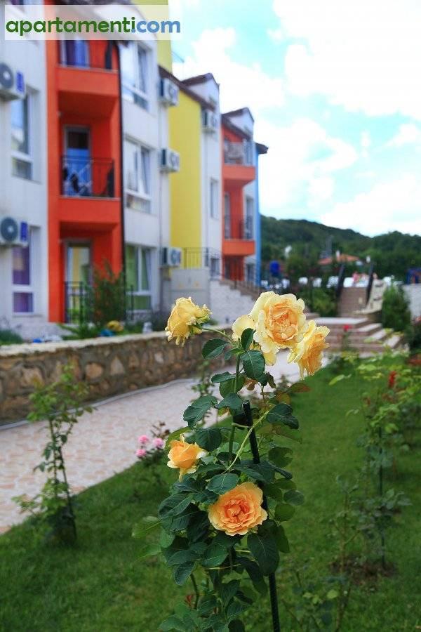 Тристаен апартамент, Добрич област, гр.Балчик 24