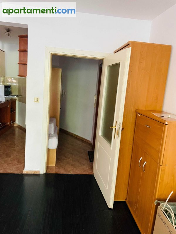 Едностаен апартамент, Пловдив, Младежки хълм 10