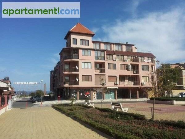 Двустаен апартамент Бургас област с.Лозенец 4
