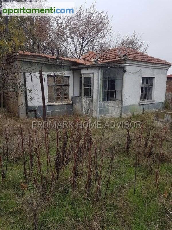 Къща, Варна област, с.Аврен 5