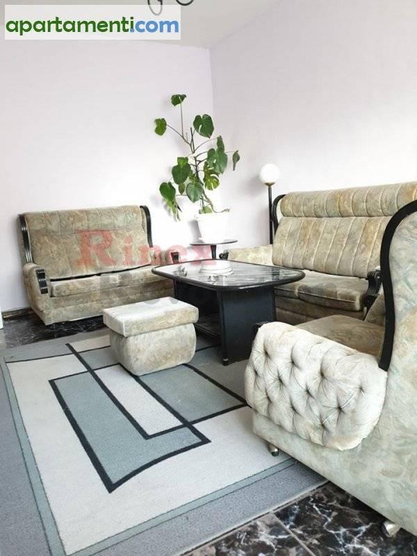 Тристаен апартамент, Пловдив, Тракия 3