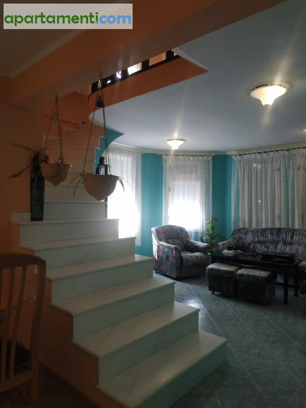 Тристаен апартамент, Варна, Колхозен Пазар 4