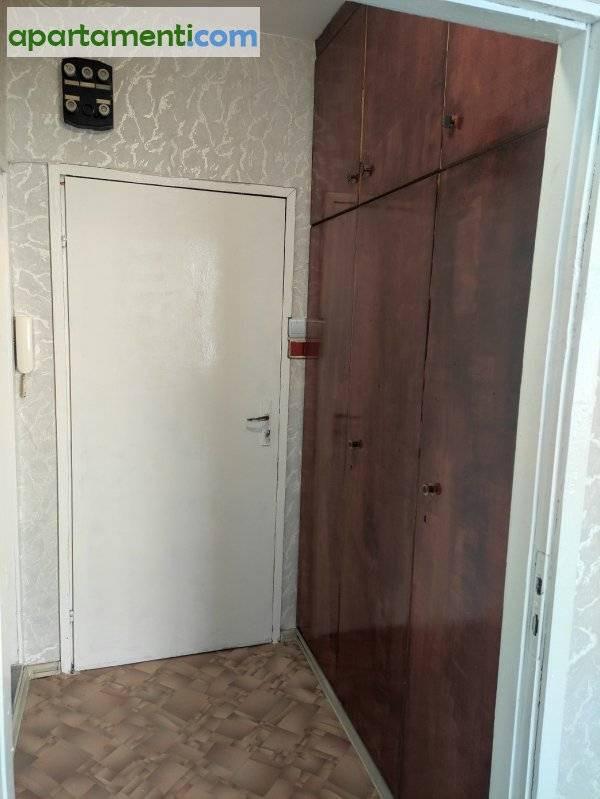 Едностаен апартамент, Пловдив, Тракия 10