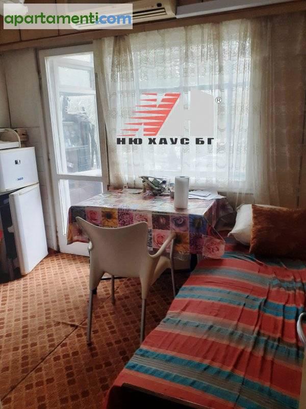 Тристаен апартамент, Варна, Цветен 9