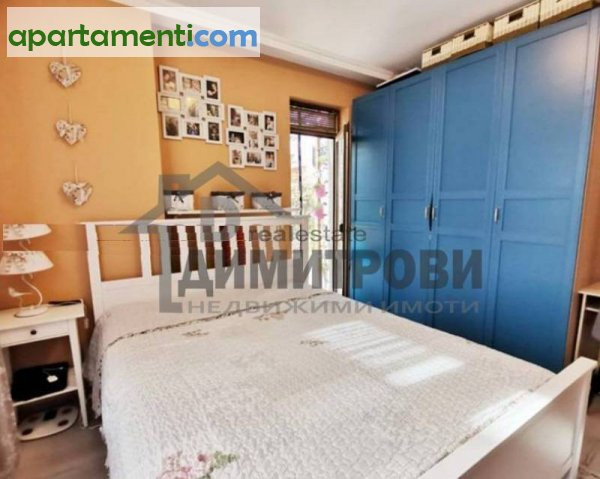 Тристаен апартамент Варна Гръцка махала 6
