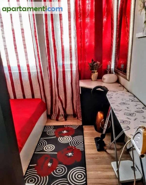 Двустаен апартамент, Бургас, Славейков 3