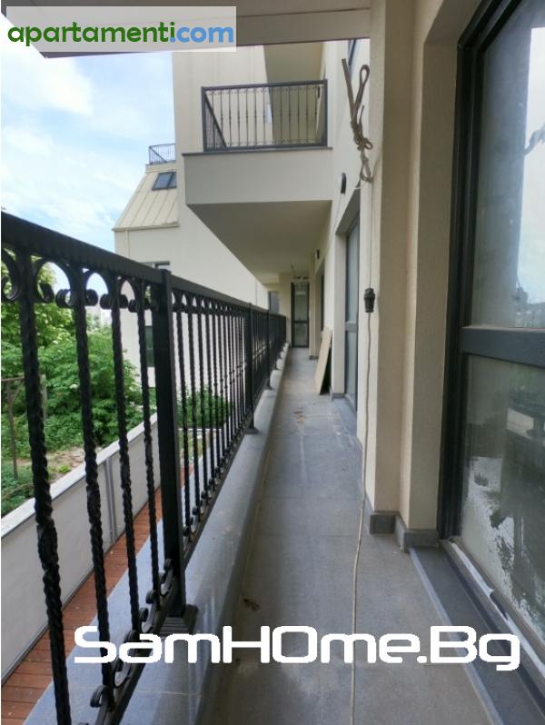 Тристаен апартамент Варна Гръцка махала 7