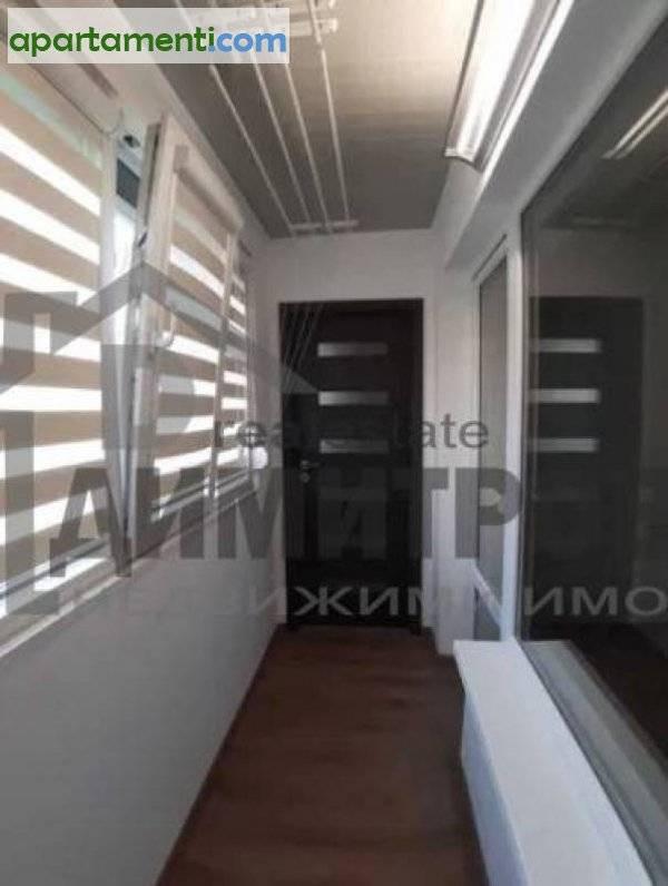Двустаен апартамент Варна Трошево 10