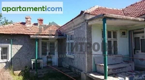 Къща Варна област с.Рудник 1