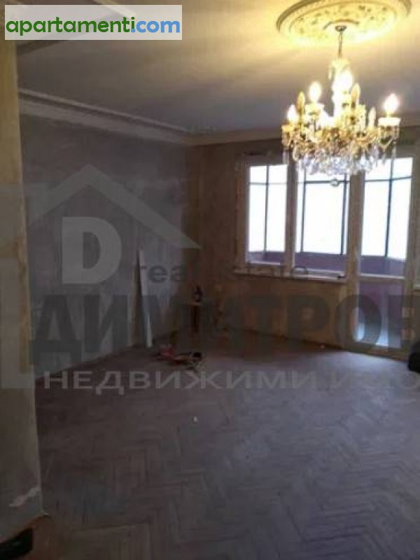 Четиристаен апартамент Варна Автогарата 1