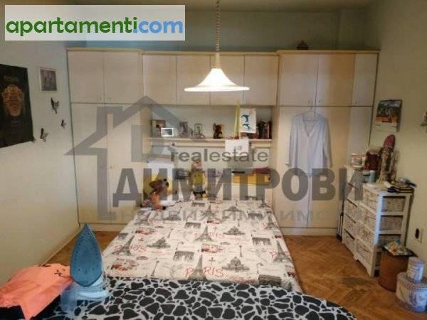 Тристаен апартамент Варна Общината 7