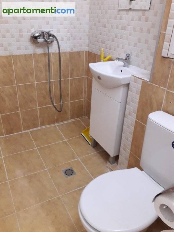 Едностаен апартамент, Пловдив, Център 18