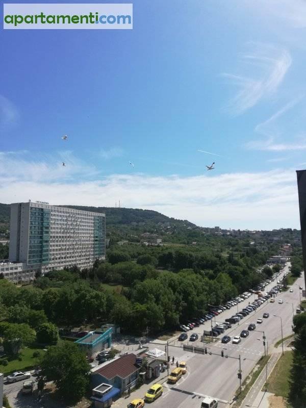 Тристаен апартамент, Варна, Левски 14