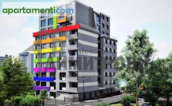 Двустаен апартамент Варна Възраждане 3 2