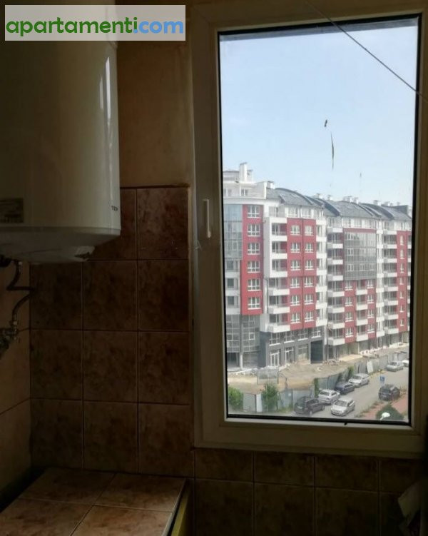 Едностаен апартамент, София, Младост 4 11