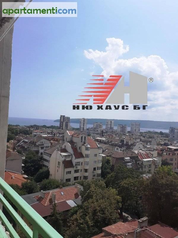 Четиристаен апартамент, Варна, Спортна Зала 1