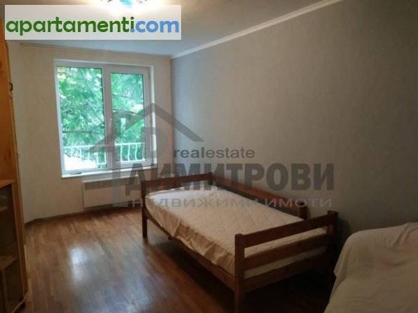 Тристаен апартамент Варна Гръцка махала 8