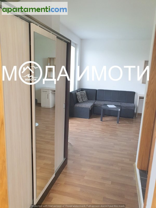 Двустаен апартамент, Бургас област, к.к.Слънчев Бряг 17