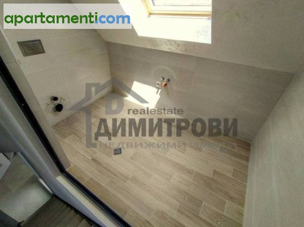 Тристаен апартамент Варна Погребите 14