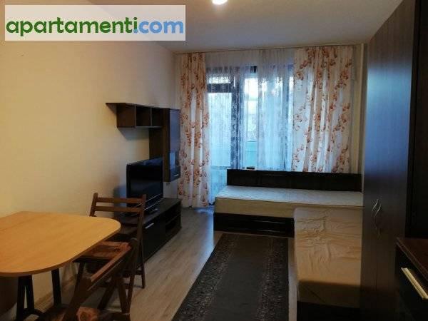 Едностаен апартамент, Пловдив, Център 6