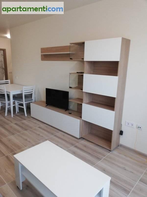 Едностаен апартамент, Варна, Левски 9