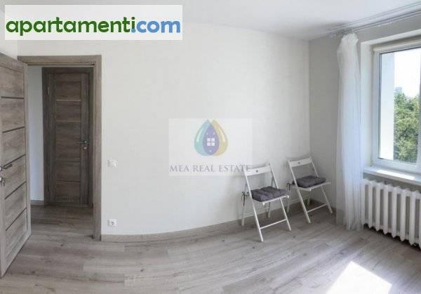 Двустаен апартамент, Пловдив, Съдийски 4