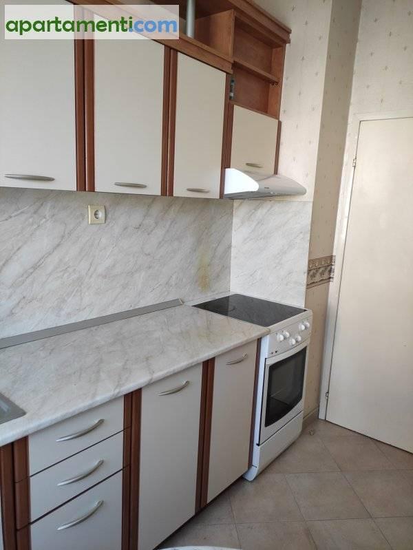 Тристаен апартамент, Пловдив, Тракия 17