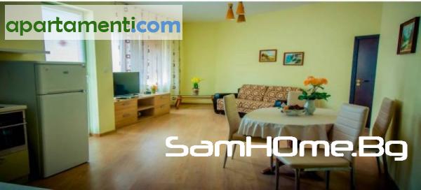 Двустаен апартамент Варна област к.к. Св.Константин и Елена 4