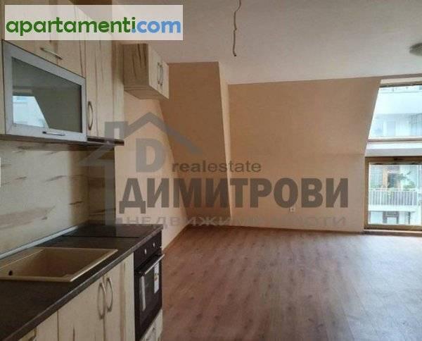 Тристаен апартамент Варна Лк Тракия 11
