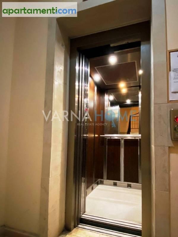 Двустаен апартамент Варна Левски 15