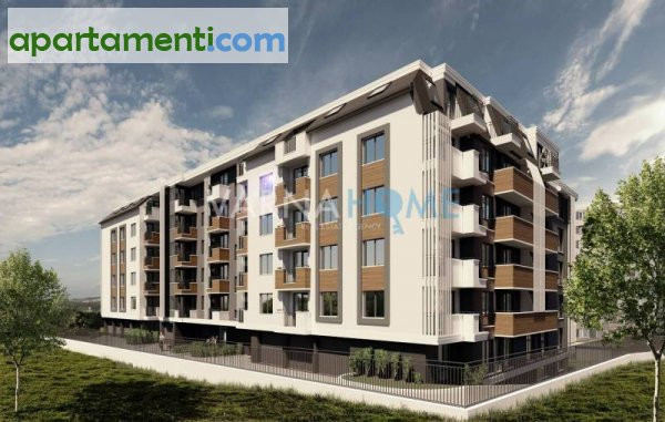 Тристаен апартамент Варна Възраждане 4 1