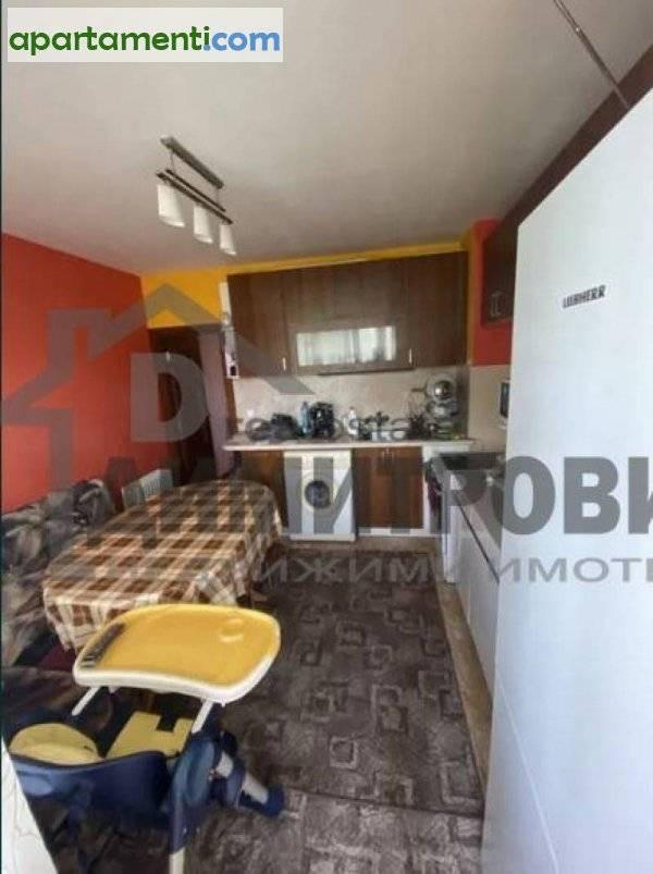 Тристаен апартамент Варна Левски 2