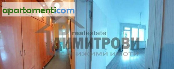 Четиристаен апартамент Варна Център 10