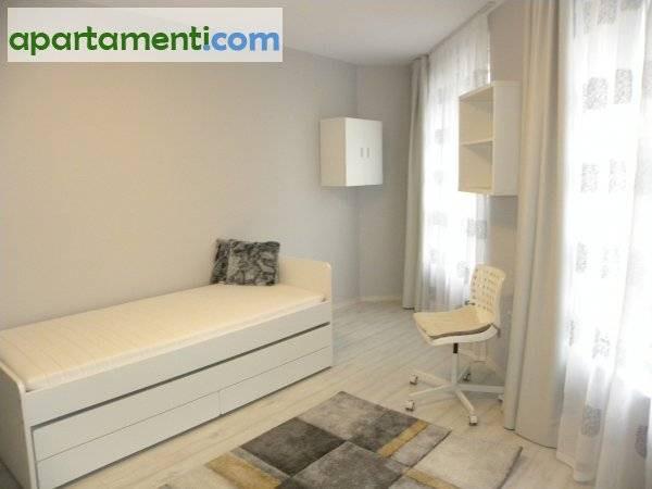 Тристаен апартамент, Бургас, Лазур 14