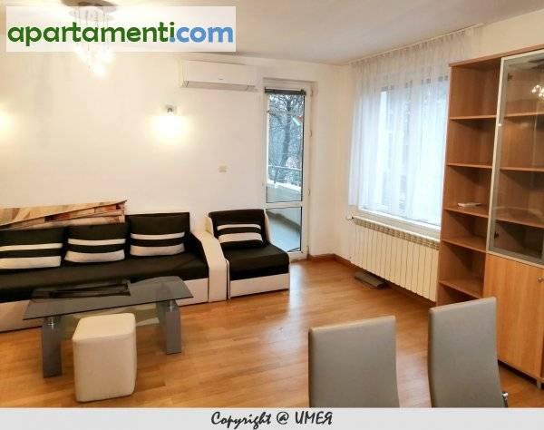 Тристаен апартамент, София, Стрелбище 3