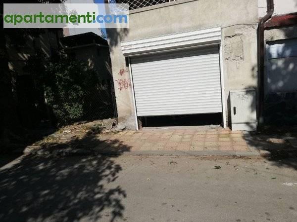 Гараж, Пловдив, Въстанически 1