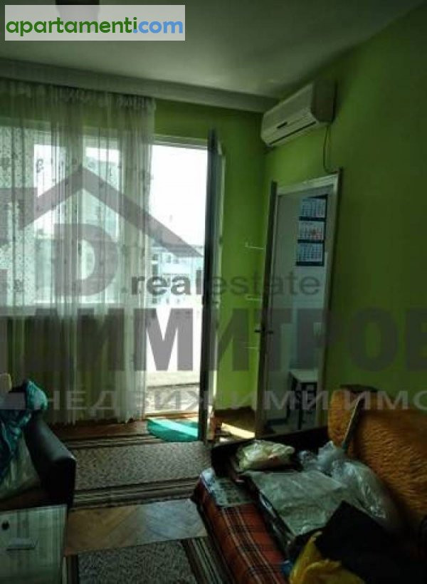 Тристаен апартамент Варна Чайка 2
