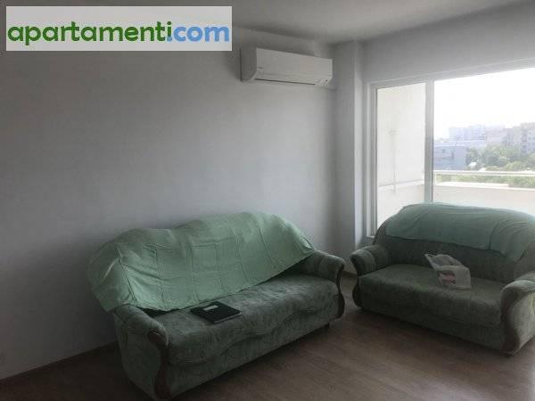 Двустаен апартамент, Пловдив, Тракия 7