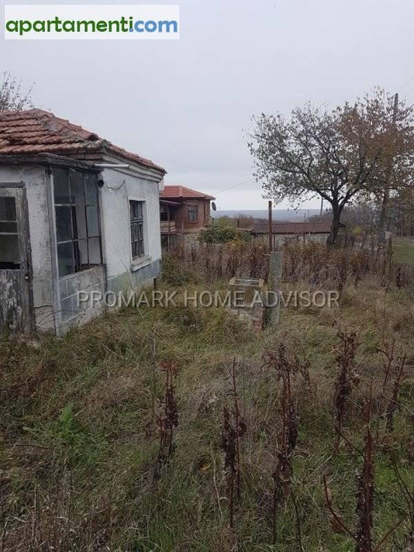 Къща, Варна област, с.Аврен 1