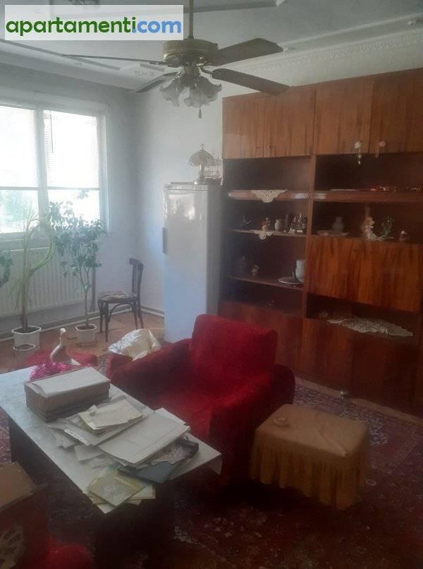 Тристаен апартамент, Силистра, Център 1